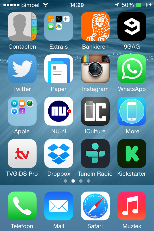 Wat Is Finder Op Iphone