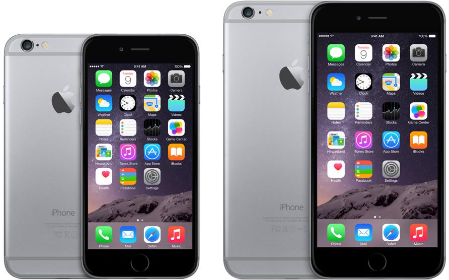 welke iphone kopen 5s of 6